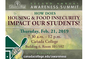 Cañada College Awareness Summit