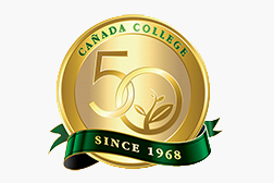 Cañada College 50th Anniversary