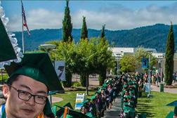 Cañada College Commencement 2020 & 2021