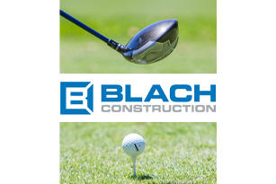 Blach Construction - Thank You to Our Corporate Partners