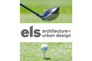 ELS Architecture & Urban Design - Thank You to Our Corporate Partners