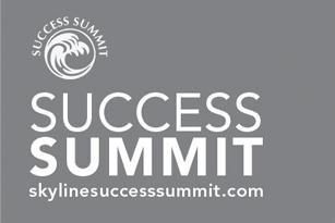 Skyline College Success Summit 2019