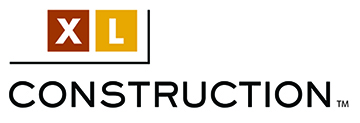 XL Construction Logo