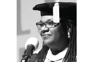 Dr. Regina Stanback Stroud Legacy Celebration