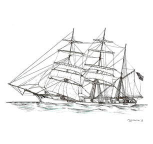 Shipwrecks of San Mateo County -